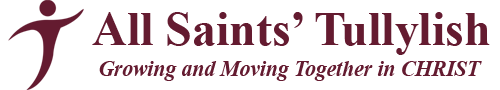 All Saints' Tullylish Logo
